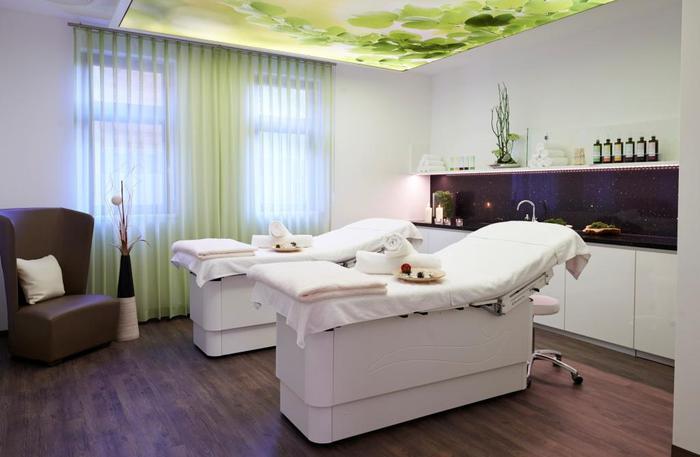 entspannung pur bad staffelstein best western plus kurhotel an der obermaintherme. Black Bedroom Furniture Sets. Home Design Ideas