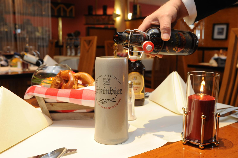 Brunch Bad Staffelstein Best Western Plus Kurhotel An